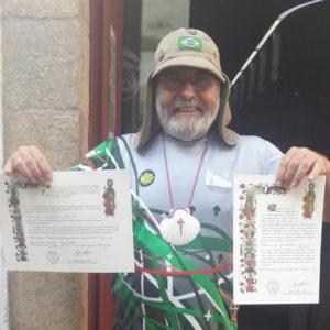 Ten Norberto Inacio Scherrer/72